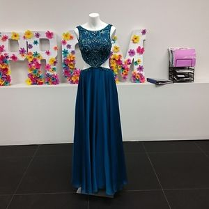 Colette Prom/Pageant dress